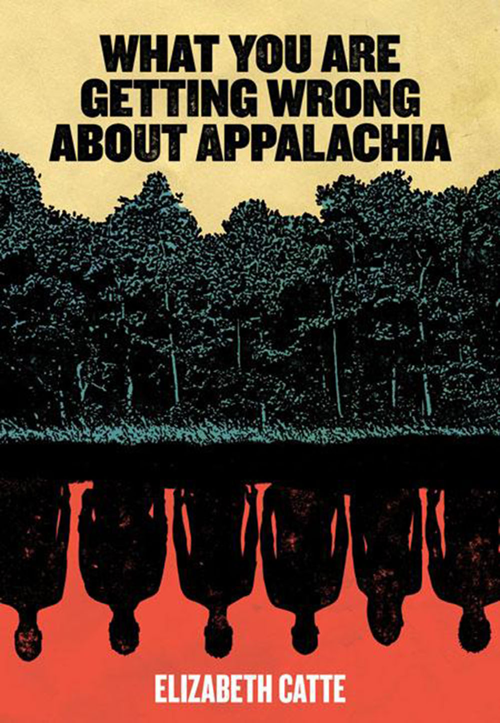 What You Are Getting Wrong About Appalachia, by Elizabeth Catte. Belt Publishing.