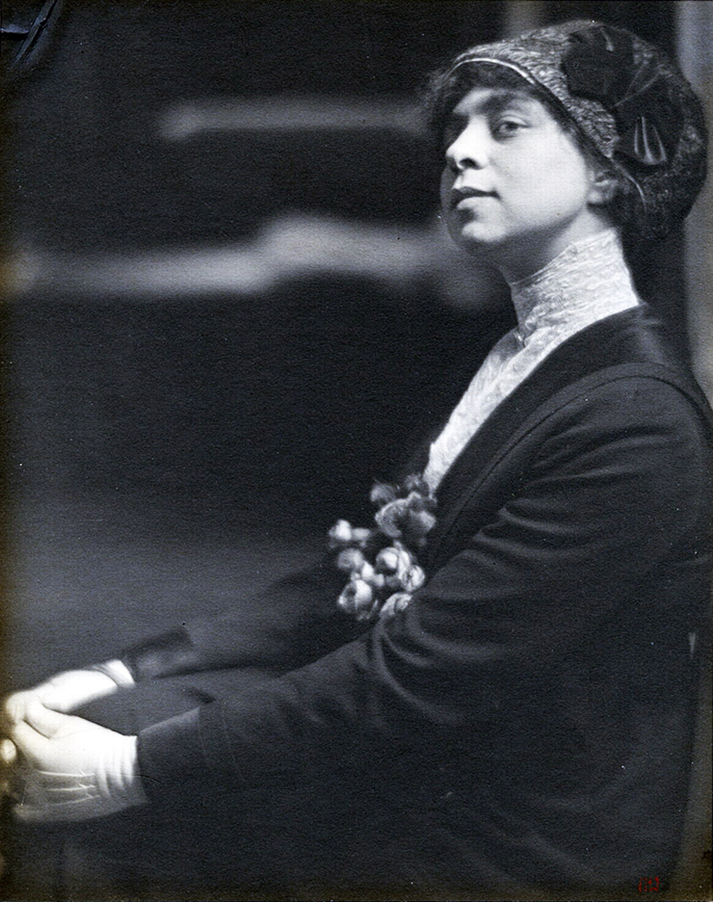 Belle de Costa Greene.