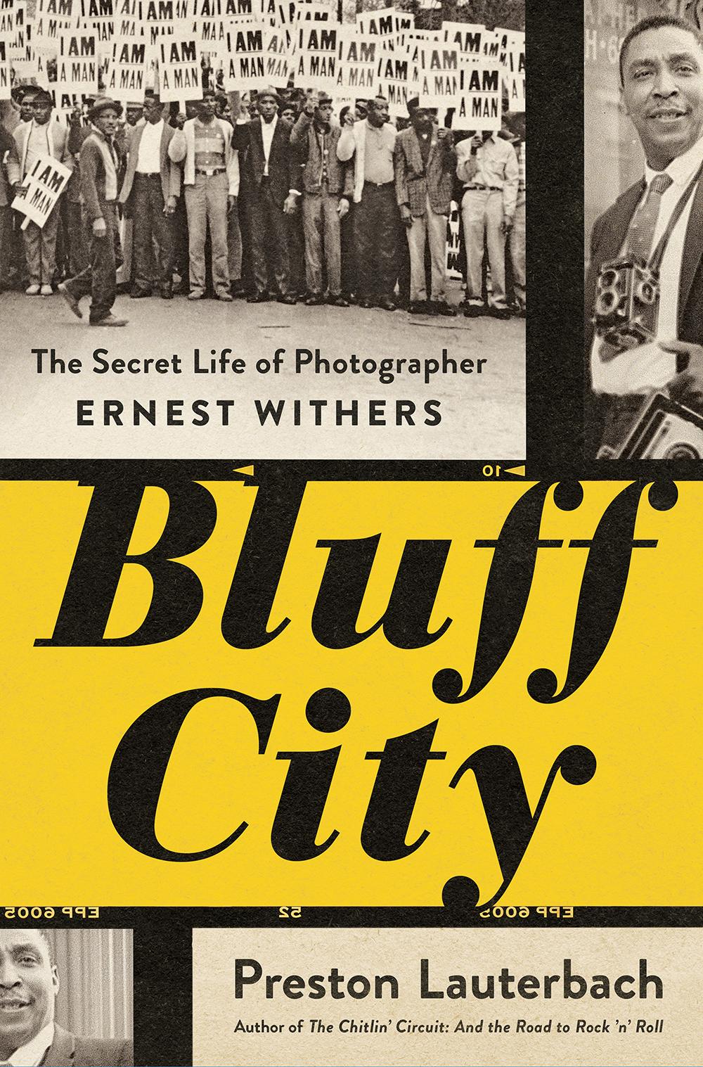 Preston Lauterbach, Bluff City (W.W. Norton, 2019).