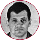 A photograph of Francis Gary Powers.