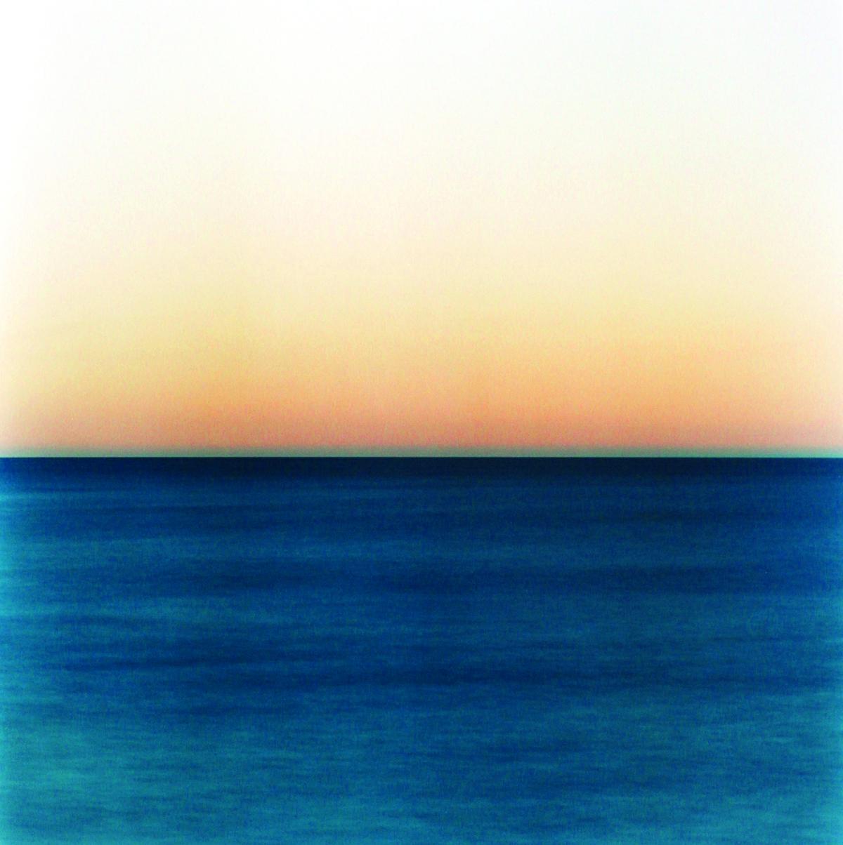 Wake, by Iain Stewart, 2000