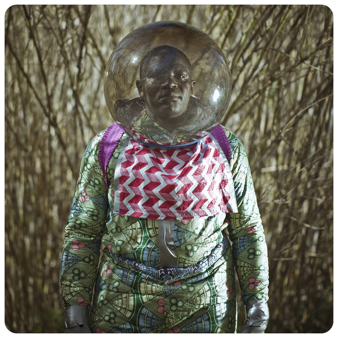 """""""Miwitu,"""" from the series The Afronauts, by Cristina de Middel, 2012."""