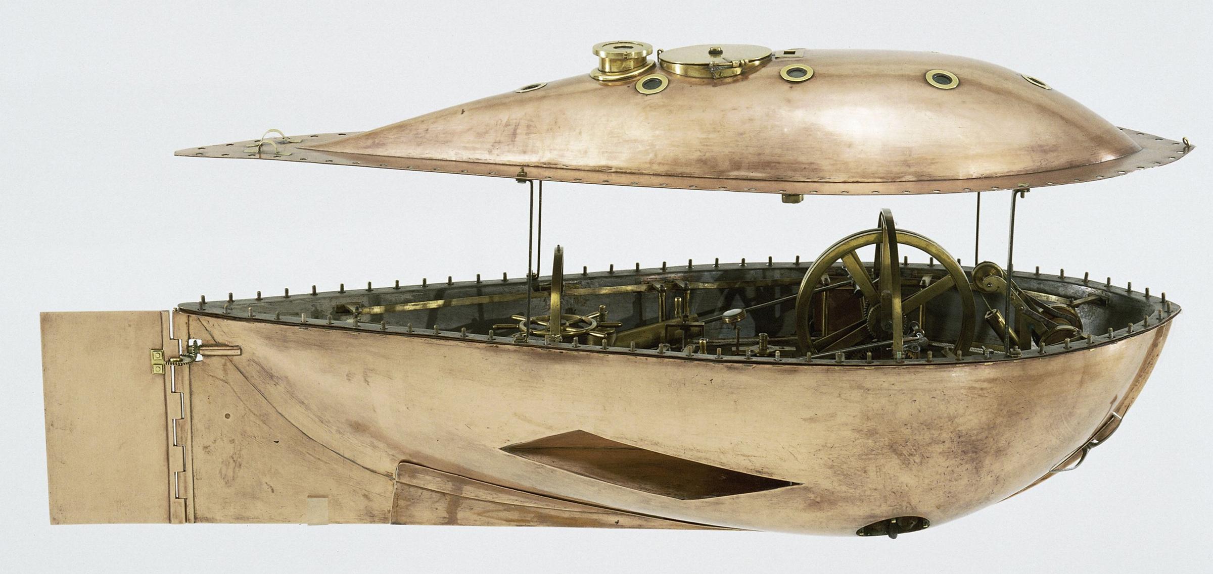 1908: Flight Plan