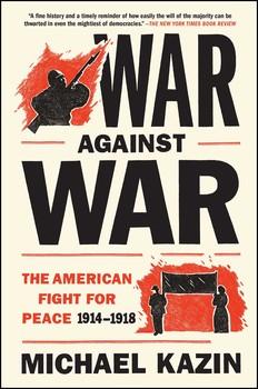 Cover of War Against War