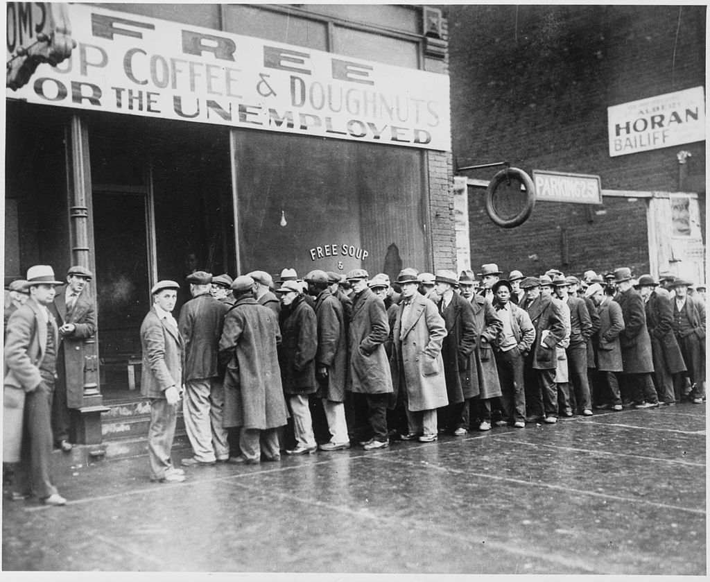 the causes and effects of the economic depression that beset the us in the 1930s Us economic history: great depression yardeni research, inc november 4, 2016 dr edward yardeni 516-972-7683 eyardeni@yardenicom mali quintana 480-664-1333.
