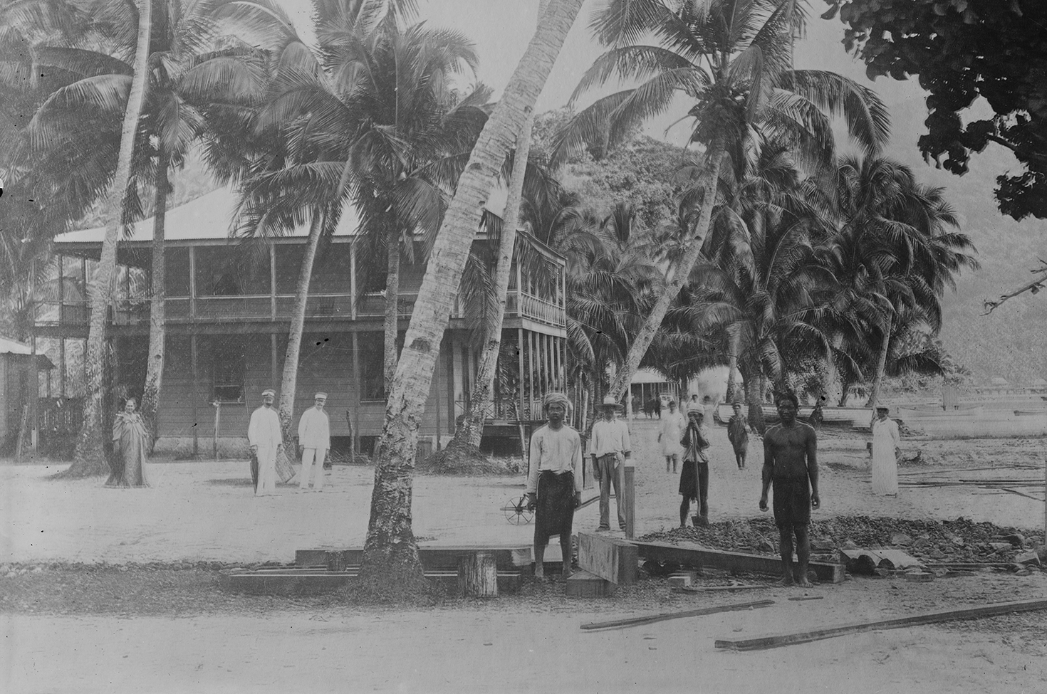 How American Samoa Kept A Pandemic At