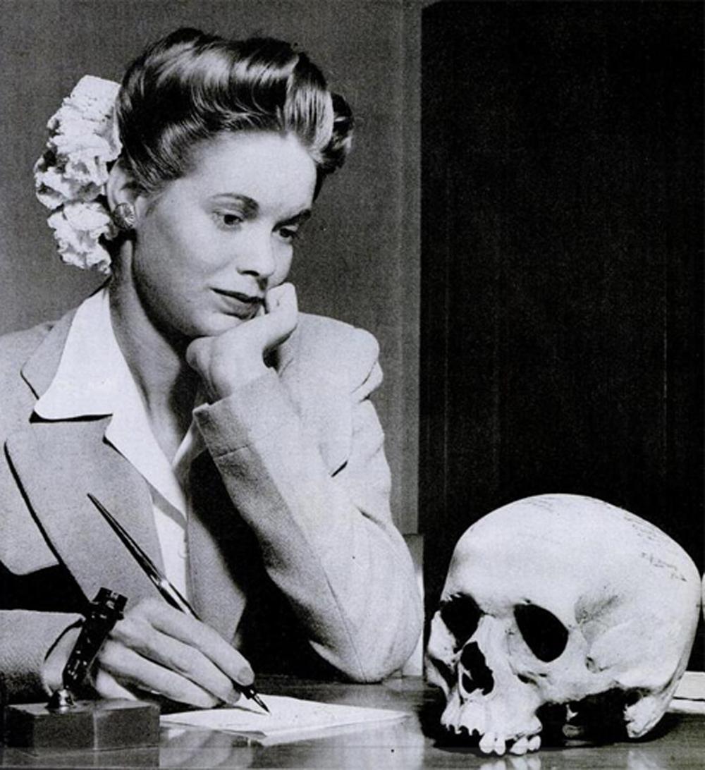 LIFE magazine, May 22, 1944
