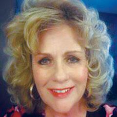 A photograph of Nancy Line Jacobs.