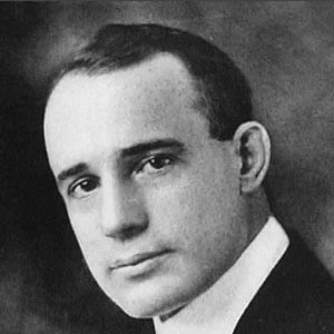 An image of Napoleon Hill.