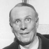 A photograph of Sinclair Lewis