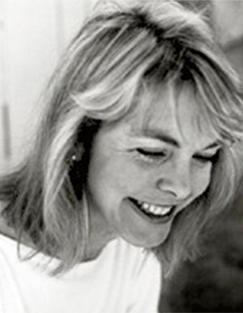 American writer Barbara Lazear Ascher.