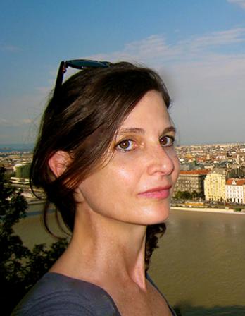 Erica Benner