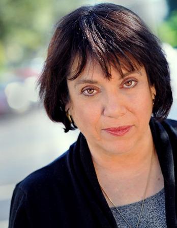 American professor and journalist Deborah Blum.