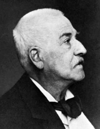 Swiss historian Jacob Burckhardt.