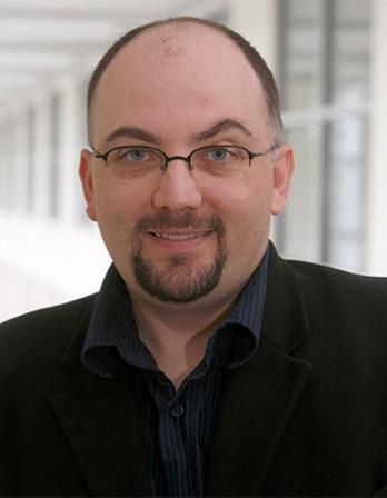 Indiana University professor Edward Castronova.