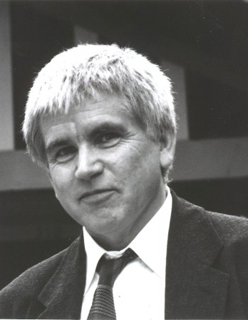 American writer, political activist, urban theorist, and historian Mike Davis.