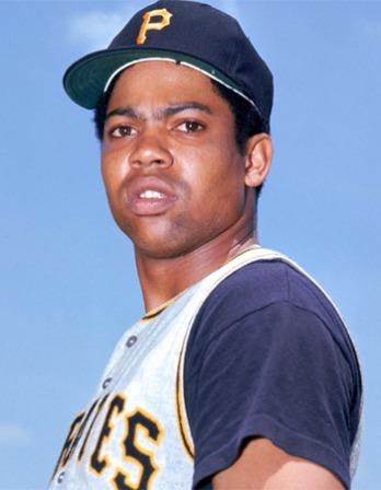 Photograph of American professional baseball player Dock Ellis.