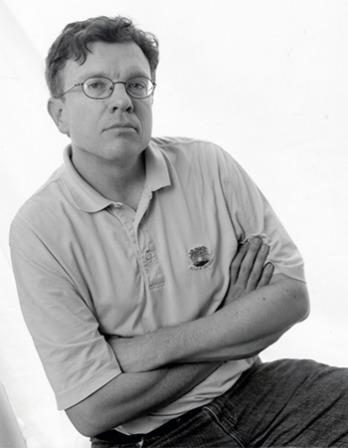 American writer Tad Friend.