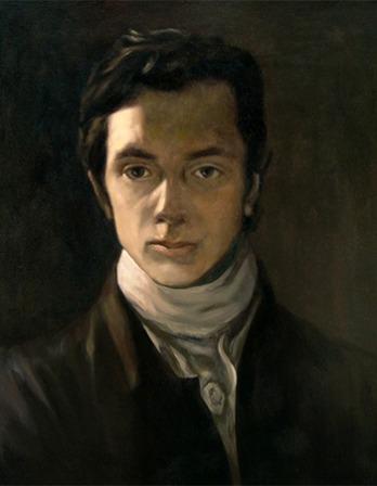 English writer and essayist William Hazlitt.