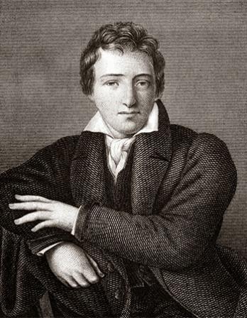 German poet Heinrich Heine.