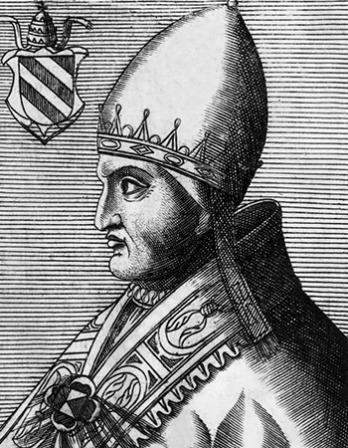 Pope Innocent IV