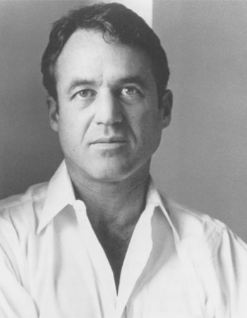 Photograph of American writer William Langewiesche.