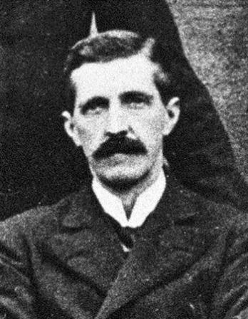 Photograph of Scottish physician James Lowson.