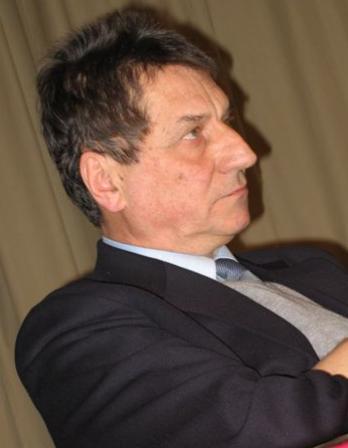 Claudio Magris, 2005. Photograph by Mariusz Kubik.