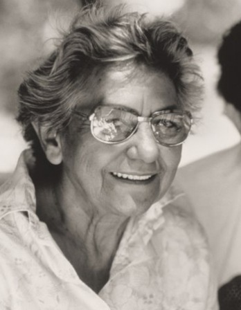 Photograph of Oodergoo Noonuccal