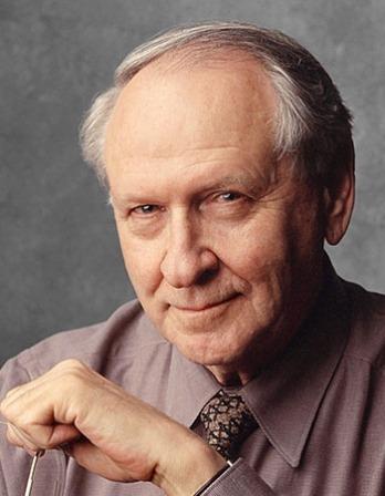 American journalist William Safire.
