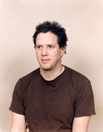 American non-fiction writer David Samuels.