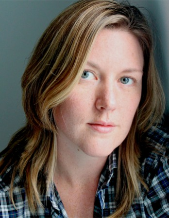 Photograph of American novelist Maggie Shipstead.