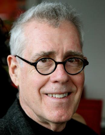 Paul Strohm. Photograph © Nigel Whitmey