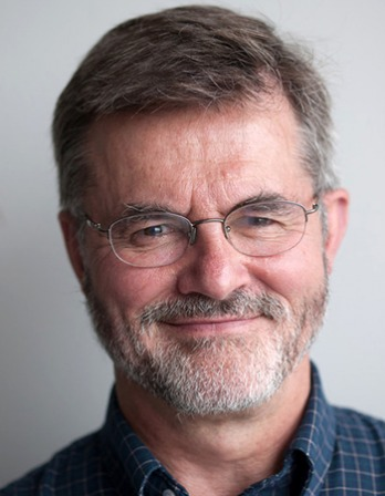 Journalist and author Robert Whitaker.