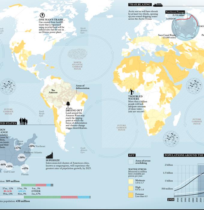 Archived Maps  Laphams Quarterly