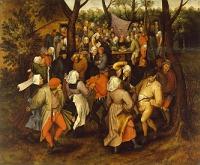 Peasant Wedding Dance,