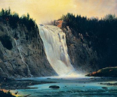 The God of Running Water | Lapham's Quarterly