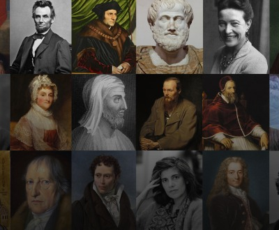 Contributors to Lapham's Quarterly
