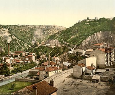 Fiume, c. 1890–1900.