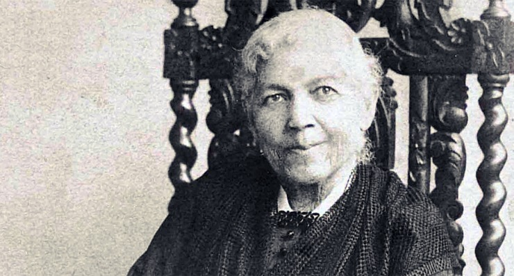 Please help me with this essay about harriet jacobs?