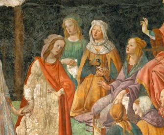 botticelli essay This 1904 word essay is about adoration of the magi in art, apocalypticists, sandro botticelli, the birth of venus, primavera, adoration of the magi read the full.