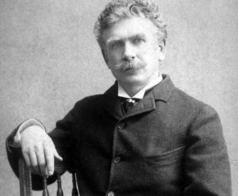 was the world made for man mark twain essay This free english literature essay on the adventures of huckleberry finn - mark adventures of huckleberry finn - mark twain a man even though huck has made.