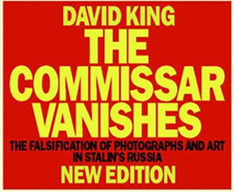 The Commissar Vanishes.