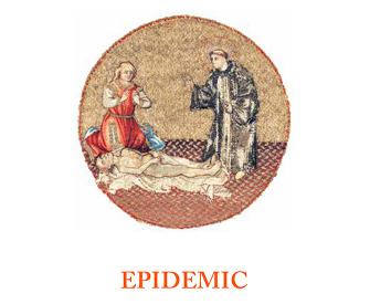 Epidemic, the Summer 2020 issue of Lapham's Quarterly.
