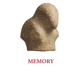Cover of Memory, the Winter 2020 issue of Lapham's Quarterly.