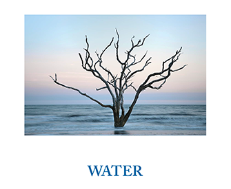 Water, the Summer 2018 issue of Lapham's Quarterly.