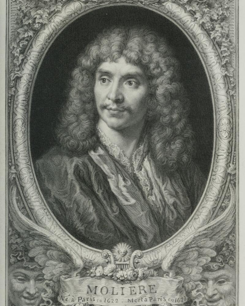 Molière and Pézenas, a tale of love and remembrance | Office de ...