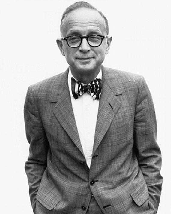 American historian Daniel Boorstin.