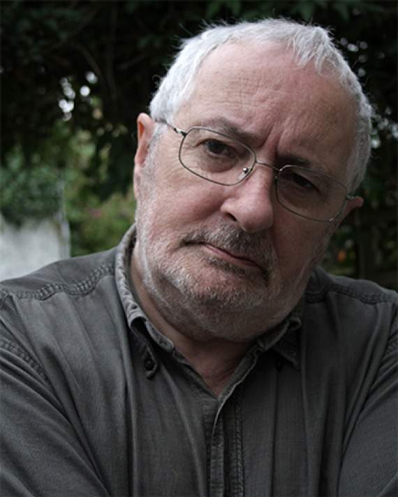 British literary theorist and critic Terry Eagleton.