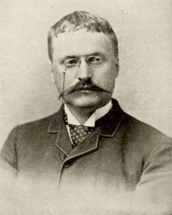 Finck was a music critic for The Nation and the New York Evening Post from 1881 to 1924.